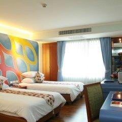 Отель HIP Бангкок детские мероприятия фото 2