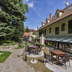 Hotel Schwaiger Прага фото 2