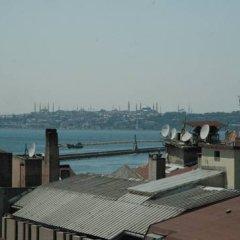 Timya Турция, Стамбул - отзывы, цены и фото номеров - забронировать отель Timya онлайн пляж