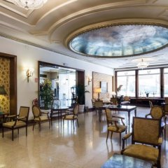 Hotel Principe Pio бассейн