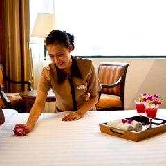 Отель Ramada D'MA Bangkok в номере фото 2
