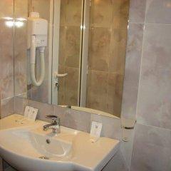 Отель Palma Болгария, Бургас - отзывы, цены и фото номеров - забронировать отель Palma онлайн ванная