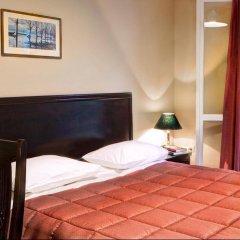 Nicola Hotel комната для гостей фото 2