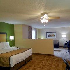 Отель Extended Stay America Pittsburgh - Monroeville комната для гостей фото 5