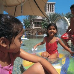 Jumeirah Al Qasr - Madinat Jumeirah in Dubai, United Arab Emirates from 747$, photos, reviews - zenhotels.com childrens activities