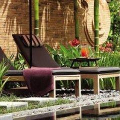 Отель Four Seasons Resort Chiang Mai фото 8