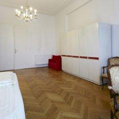 Отель Pension Museum Австрия, Вена - 1 отзыв об отеле, цены и фото номеров - забронировать отель Pension Museum онлайн интерьер отеля фото 3