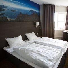 Отель Skagen Hotel Норвегия, Бодо - отзывы, цены и фото номеров - забронировать отель Skagen Hotel онлайн комната для гостей фото 2