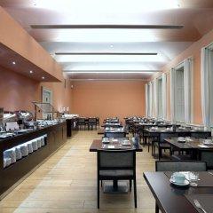 Отель Eurostars David питание фото 2