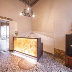 Отель Palazzo D'Oltrarno - Residenza D'Epoca Италия, Флоренция - отзывы, цены и фото номеров - забронировать отель Palazzo D'Oltrarno - Residenza D'Epoca онлайн комната для гостей фото 5
