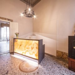 Отель Palazzo D'Oltrarno - Residenza D'Epoca комната для гостей фото 5