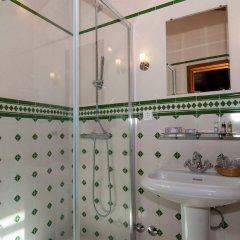 Отель Quinta do Outeiro ванная фото 2