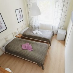 Гостиница Zona Sna Na Studencheskoy комната для гостей фото 2