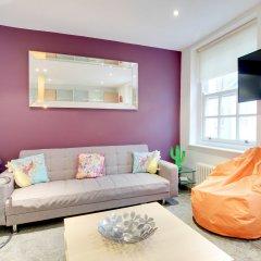 Апартаменты Brighton Getaways - Artist Studio детские мероприятия фото 2