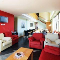Отель La Venta del Mar комната для гостей фото 4