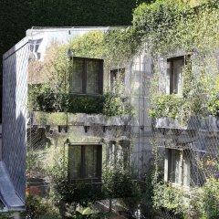 Отель Les Jardins du Faubourg фото 9