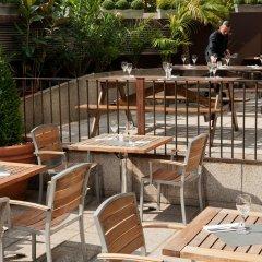 Отель Mercure Paris La Villette бассейн