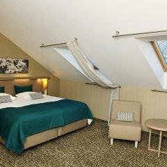 Отель City Hotels Algirdas удобства в номере