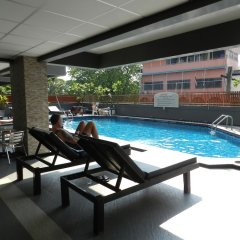 Отель Nanatai Suites фото 16