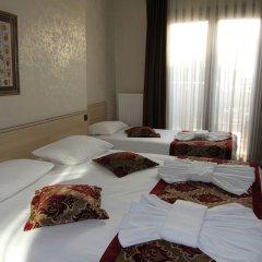 Art City Hotel Istanbul комната для гостей фото 9