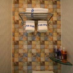 Отель Star Guest Oneroomtel ванная фото 2