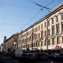Отель Соната на Владимирской Площади Санкт-Петербург