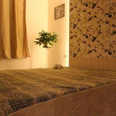 Апартаменты Apartment on Demokraticheskaya 34 комната для гостей