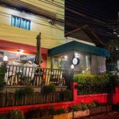 Отель TRATIP Бангкок гостиничный бар