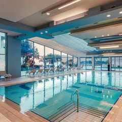 Отель Valamar Argosy фитнесс-зал фото 2