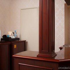 Гостиница Марриотт Москва Тверская удобства в номере