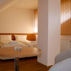 Отель Prespa Bansko - Guest House комната для гостей фото 3