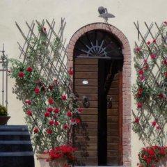 Отель Azienda Agricola Casa alle Vacche Италия, Сан-Джиминьяно - отзывы, цены и фото номеров - забронировать отель Azienda Agricola Casa alle Vacche онлайн интерьер отеля