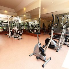 Отель Palm Wings Ephesus Beach Resort Торбали фитнесс-зал фото 2