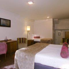 Отель Amstelzicht Нидерланды, Амстердам - отзывы, цены и фото номеров - забронировать отель Amstelzicht онлайн комната для гостей фото 3