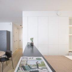 Отель Minimalist Vibes Бельгия, Брюссель - отзывы, цены и фото номеров - забронировать отель Minimalist Vibes онлайн
