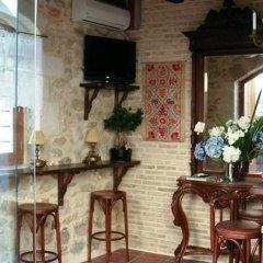 Отель Casa Di Veneto Греция, Херсониссос - отзывы, цены и фото номеров - забронировать отель Casa Di Veneto онлайн гостиничный бар