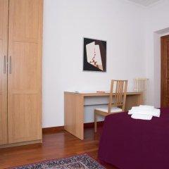 Отель Prati Resort Guesthouse комната для гостей фото 2