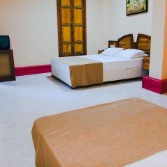 Belle Vue Hotel комната для гостей фото 4