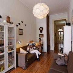 Отель Álvares Cabral Guest House комната для гостей фото 4
