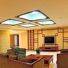 Kairongdu International Hotel интерьер отеля фото 3