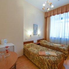 Гостиница Гармония комната для гостей фото 3