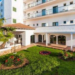 Отель Globales Cala'n Blanes Кала-эн-Бланес фото 3
