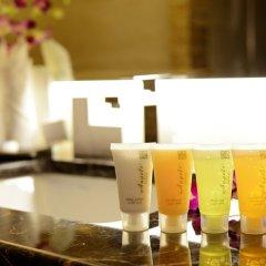 Landmark Premier Hotel Дубай ванная