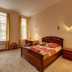 Апартаменты Stn Apartments on Griboedov Canal Санкт-Петербург комната для гостей фото 4