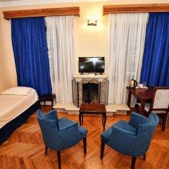 Отель Rose Garden Hotel Албания, Шкодер - отзывы, цены и фото номеров - забронировать отель Rose Garden Hotel онлайн комната для гостей фото 4