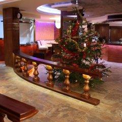Отель Kamelia Болгария, Пампорово - отзывы, цены и фото номеров - забронировать отель Kamelia онлайн интерьер отеля фото 2