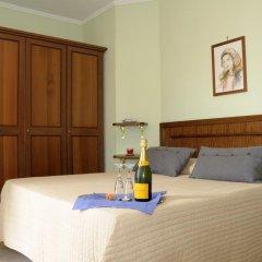 Отель La Villa Del Patrizio Казаль Палоччо комната для гостей фото 4