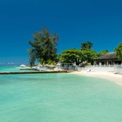 Отель Royal Decameron Montego Beach - All Inclusive пляж фото 2