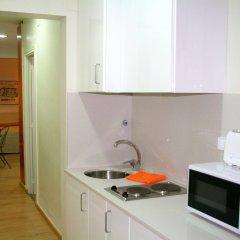 Отель BcnStop Sagrada Familia Apartments Испания, Барселона - отзывы, цены и фото номеров - забронировать отель BcnStop Sagrada Familia Apartments онлайн в номере фото 2