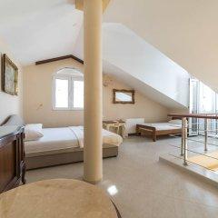 Отель Vuksic Черногория, Свети-Стефан - отзывы, цены и фото номеров - забронировать отель Vuksic онлайн комната для гостей фото 5